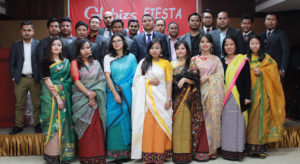 Globizs Fiesta 2017: Aiming together for success