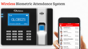 Biometric Attendance System: Accurate and reliable access control