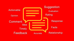 Feedback: How to provide it without offending anyone?