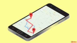 GPS Tracking System: Real Time and App friendly GPS Looker